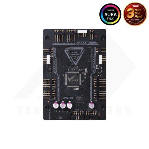 ASUS Prime X299 Deluxe II Mainboard 5