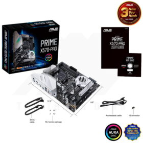 ASUS Prime X570 Pro Mainboard 3