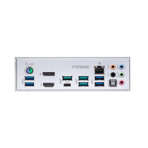 ASUS Prime X570 Pro Mainboard IO
