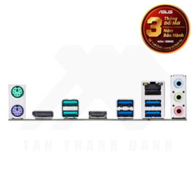 ASUS Prime Z390 P Mainboard 4