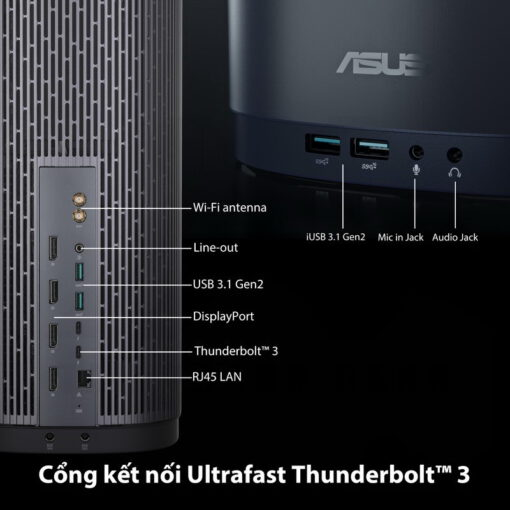 ASUS ProArt PA90 M9015MN Mini PC 3