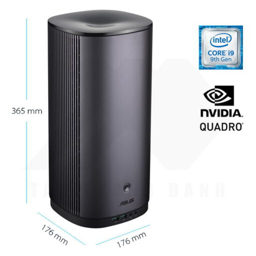 ASUS ProArt PA90 M9015MN Mini PC 4