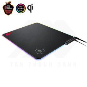 ASUS ROG Balteus Qi Gaming Mouse Pad 4