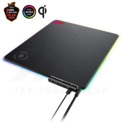 ASUS ROG Balteus Qi Gaming Mouse Pad 5