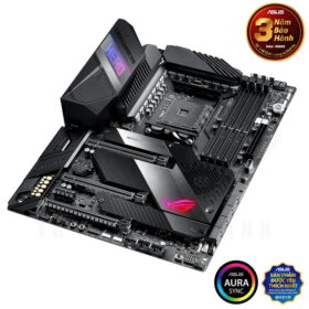 ASUS ROG Crosshair VIII Hero Mainboard X570 Chipset 4