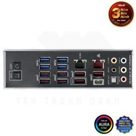 ASUS ROG Crosshair VIII Hero Mainboard X570 Chipset 5