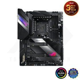 ASUS ROG Crosshair VIII Hero WI FI Mainboard X570 Chipset 2