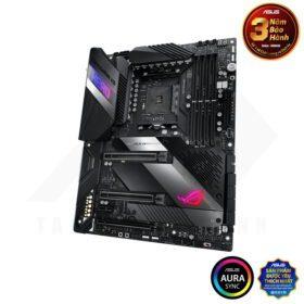 ASUS ROG Crosshair VIII Hero WI FI Mainboard X570 Chipset 3
