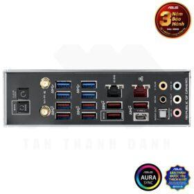ASUS ROG Crosshair VIII Hero WI FI Mainboard X570 Chipset 5