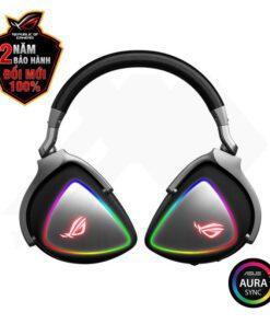 ASUS ROG Delta RGB 7.1 Surround Gaming Headset 6