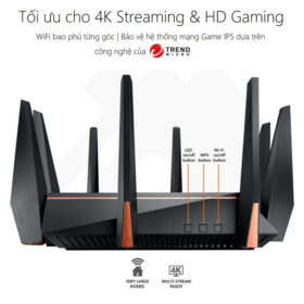 ASUS ROG Rapture GT AC5300 Gaming Router 2019 08 2