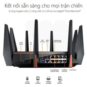 ASUS ROG Rapture GT AC5300 Gaming Router 2019 08 4