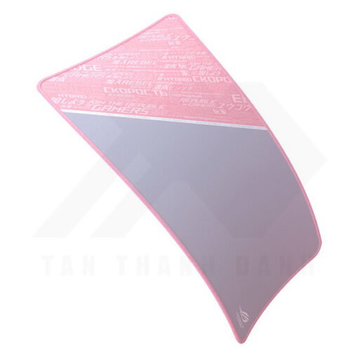 ASUS ROG Steath Extended Mouse Pad Pink Edition