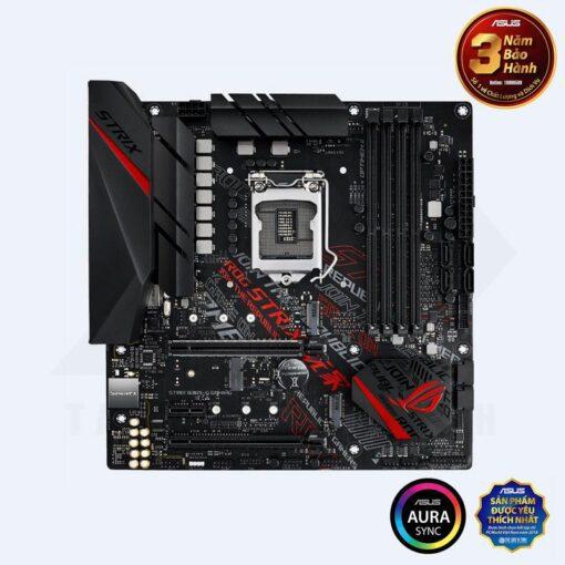ASUS ROG Strix B365 G Gaming Mainboard 2