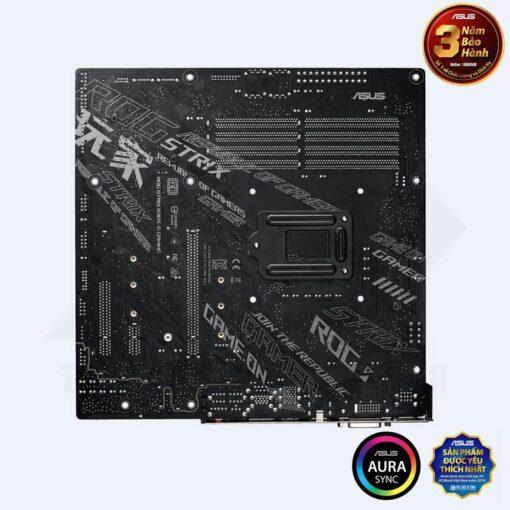 ASUS ROG Strix B365 G Gaming Mainboard 3