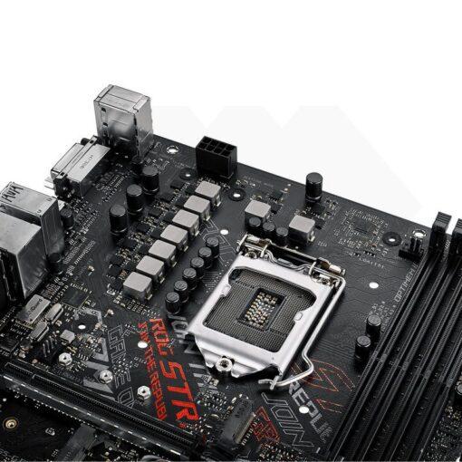 ASUS ROG Strix B365 G Gaming Mainboard 4