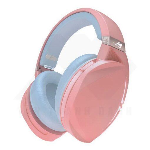 ASUS ROG Strix Fusion 300 Gaming Headset Pink Edition