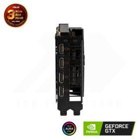 ASUS ROG Strix Geforce GTX 1660 SUPER OC Edition 6G Graphics Card 3