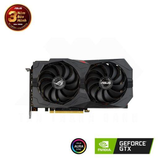 ASUS ROG Strix Geforce GTX 1660 SUPER OC Edition 6G Graphics Card 5