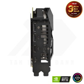 ASUS ROG Strix Geforce RTX 2060 Super OC Edition 8G Graphics Card 3