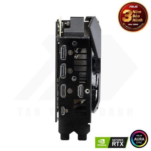ASUS ROG Strix Geforce RTX 2070 SUPER 8G Graphics Card 3