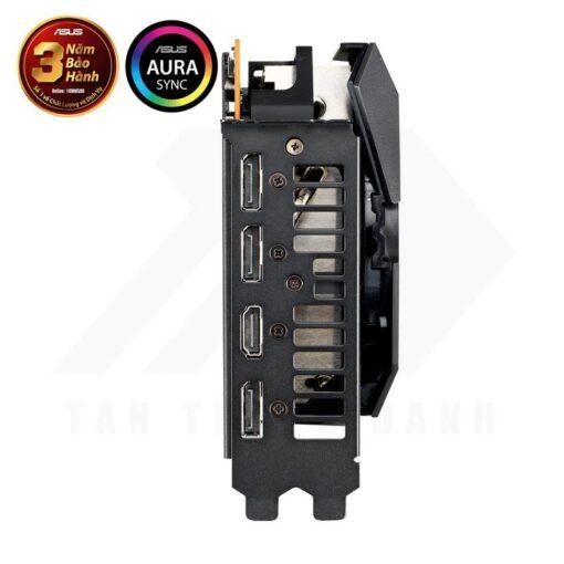 ASUS ROG Strix Radeon RX 5700 OC Edition 8G Graphics Card 4