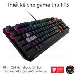 ASUS ROG Strix Scope Gaming Keyboard 2