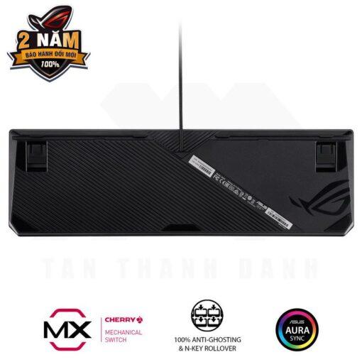 ASUS ROG Strix Scope Gaming Keyboard 8