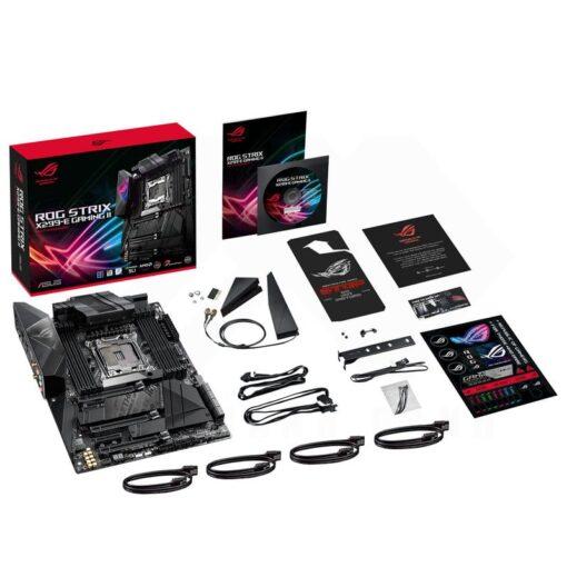 ASUS ROG Strix X299 E Gaming II 6