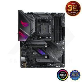 ASUS ROG Strix X570 E Gaming Mainboard 2