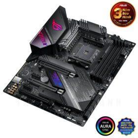 ASUS ROG Strix X570 E Gaming Mainboard 3