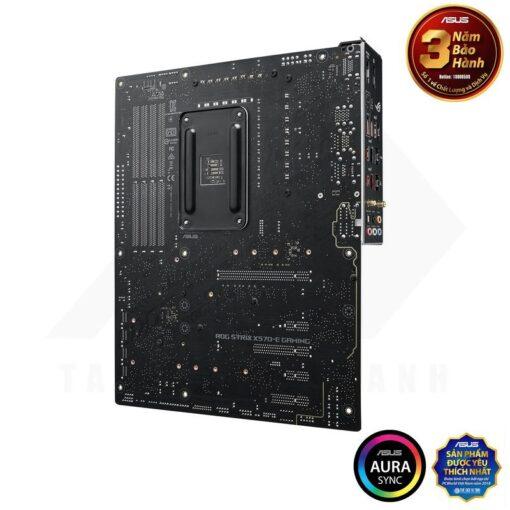 ASUS ROG Strix X570 E Gaming Mainboard 4