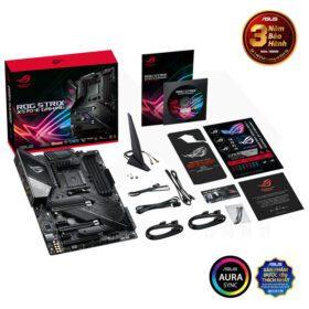 ASUS ROG Strix X570 E Gaming Mainboard 6