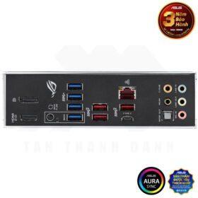 ASUS ROG Strix X570 F Gaming Mainboard 5