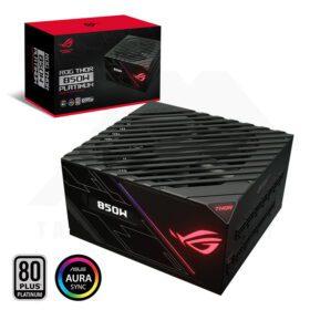 ASUS ROG Thor 850P PSU 650W 80 Plus Platinum Fully Modular 1