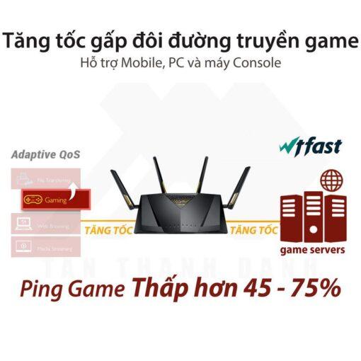 ASUS RT AX88U Gaming Router 2019 08 3