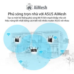 ASUS RT AX88U Gaming Router 2019 08 5