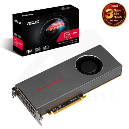 ASUS Radeon RX 5700 8G Graphics Card 1
