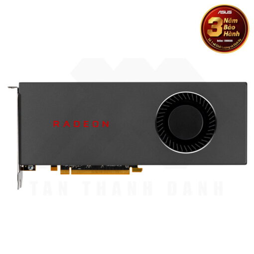 ASUS Radeon RX 5700 8G Graphics Card 2