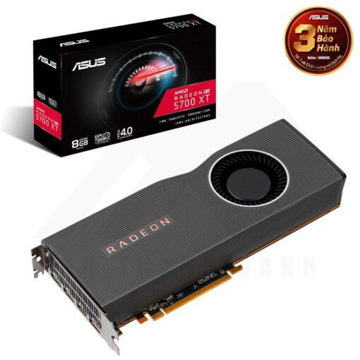 ASUS Radeon RX 5700 XT 8G Graphics Card 1