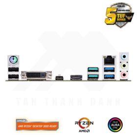 ASUS TUF B450 PRO Gaming Mainboard 3