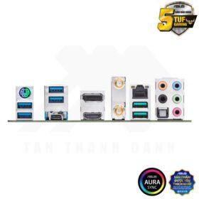 ASUS TUF GAMING X570 PLUS WI FI Mainboard 4