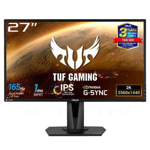 ASUS TUF Gaming VG27AQ Gaming Monitor 1