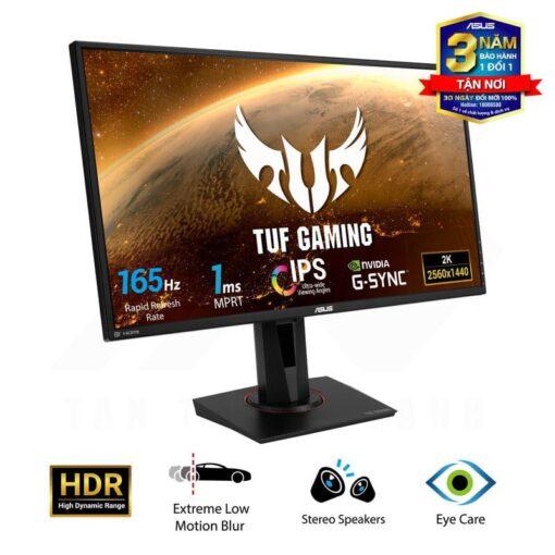 ASUS TUF Gaming VG27AQ Gaming Monitor 2