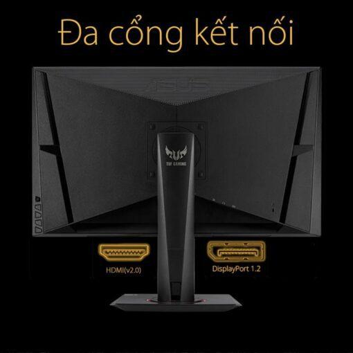ASUS TUF Gaming VG27AQ Gaming Monitor 8