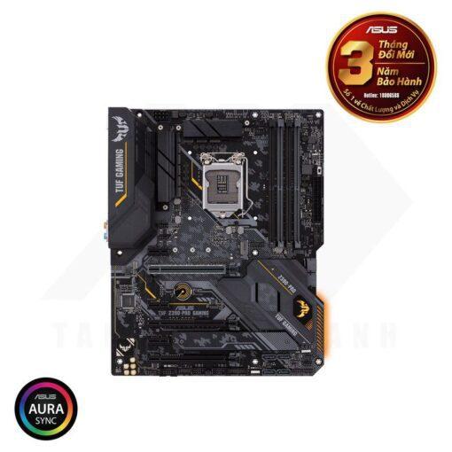 ASUS TUF Z390 Pro Gaming Mainboard 2