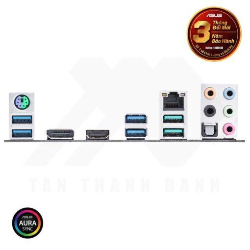 ASUS TUF Z390 Pro Gaming Mainboard 3