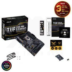 ASUS TUF Z390 Pro Gaming Mainboard 4