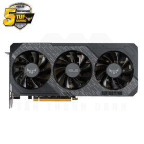 ASUS TUF3 Radeon RX 5700 8G Graphics Card 2
