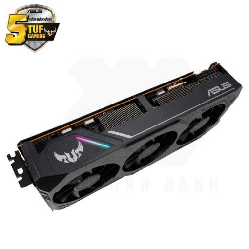 ASUS TUF3 Radeon RX 5700 8G Graphics Card 3